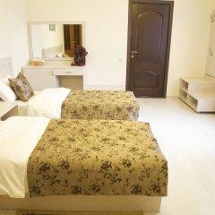 Мини-отель Версаль Стандартный номер с различными типами кроватей фото 2