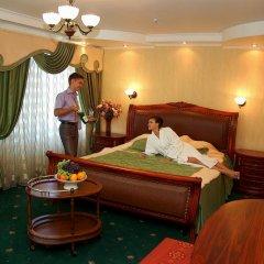 Гостиница Металлург спа фото 2