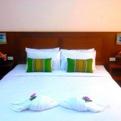 Отель Hana Lanta Resort Стандартный номер фото 15