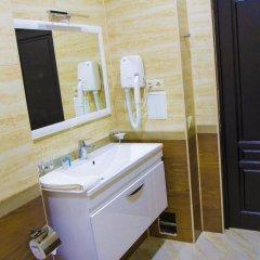 Гостиница Кавказская Пленница Стандартный номер с 2 отдельными кроватями фото 14