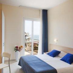 Hotel Fantasy Римини комната для гостей фото 2