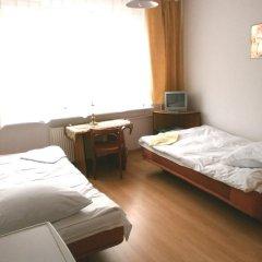 Отель SCSK Brzeźno 2* Номер категории Эконом с различными типами кроватей фото 3
