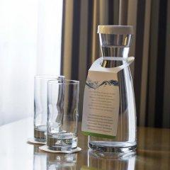 Отель Holiday Inn Vienna City 4* Стандартный номер с различными типами кроватей фото 6