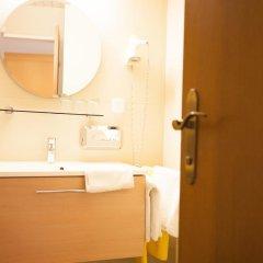 Отель Das Reinisch Guesthouse Вена ванная