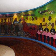 Отель Royal Pedregal Мехико детские мероприятия фото 2