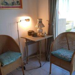 Отель Appartement Villa Soraya Ницца удобства в номере