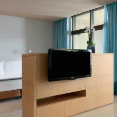 Kempinski Hotel Ishtar Dead Sea 5* Представительский люкс с различными типами кроватей фото 4
