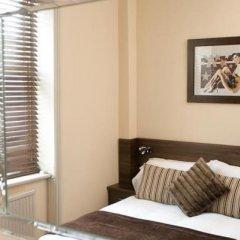 Отель New Steine - Guest House 4* Стандартный номер с разными типами кроватей фото 3