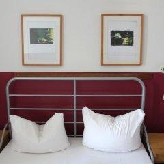 Отель St Christophers Inn Berlin Стандартный номер с двуспальной кроватью (общая ванная комната) фото 2