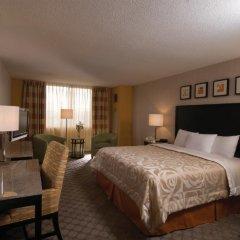 Circus Circus Hotel, Casino & Theme Park 3* Номер West tower с различными типами кроватей