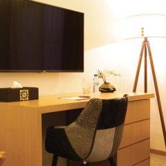 Smarts Hotel удобства в номере