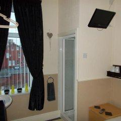Delamere Hotel 3* Стандартный номер с различными типами кроватей фото 7