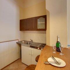 Hotel Kavalerie 3* Апартаменты с различными типами кроватей фото 2