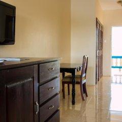 Отель Travellers Beach Resort 3* Бунгало с различными типами кроватей фото 2
