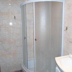 Апартаменты рядом с Каскадом Ереван ванная фото 2