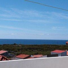 Отель Casa das Âncoras пляж