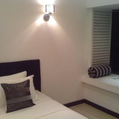 Отель CJ Villas 3* Стандартный номер с различными типами кроватей