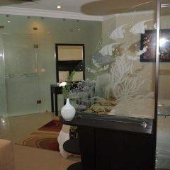 Costa Del Sol Hotel ванная