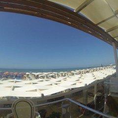 Отель Arberia Албания, Голем - отзывы, цены и фото номеров - забронировать отель Arberia онлайн балкон