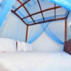 Deutsch Lanka Hotel & Restaurant 3* Номер Делюкс с различными типами кроватей фото 6