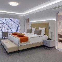 Дизайн-отель СтандАрт 5* Люкс с разными типами кроватей фото 4