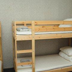 Ярослав Хостел Кровати в общем номере с двухъярусными кроватями фото 38