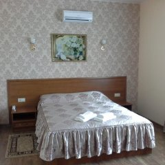 Гостиница Шарм комната для гостей фото 2