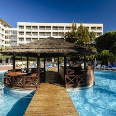 Отель Estival Park бассейн фото 3