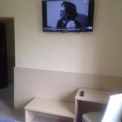 Отель Hola Roma Стандартный номер с двуспальной кроватью фото 3