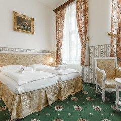 Отель Trinidad Prague Castle 4* Стандартный номер фото 26