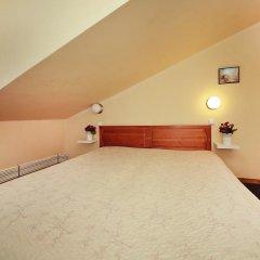 Отель Sleep In BnB 3* Стандартный номер с двуспальной кроватью (общая ванная комната) фото 6