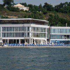 Boutique Hotel Portofino пляж фото 2