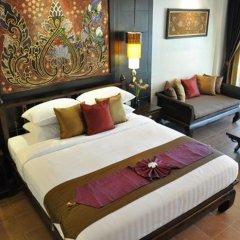 Отель Siralanna Phuket 3* Люкс разные типы кроватей фото 3