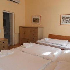 Budapest Csaszar Hotel 3* Стандартный номер с различными типами кроватей фото 3