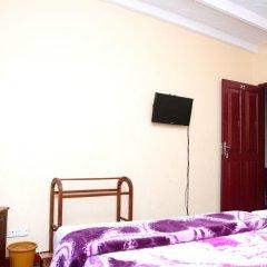 Отель Sydney Rest Стандартный семейный номер с двуспальной кроватью фото 5