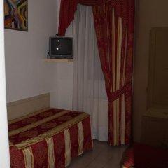 Отель Albergo Basilea 3* Стандартный номер фото 10