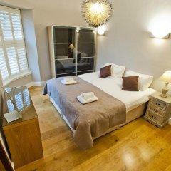 Отель innerCityLets Великобритания, Эдинбург - отзывы, цены и фото номеров - забронировать отель innerCityLets онлайн комната для гостей фото 4