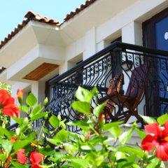 Отель Liberty Hotels Oludeniz 4* Стандартный номер с двуспальной кроватью фото 7