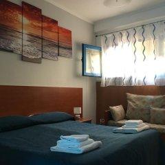 Отель Baia di Naxos 3* Студия фото 2