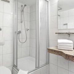 Hotel Am Moosfeld 4* Стандартный номер с различными типами кроватей фото 12