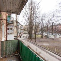 Гостиница Маяк в Калининграде отзывы, цены и фото номеров - забронировать гостиницу Маяк онлайн Калининград балкон