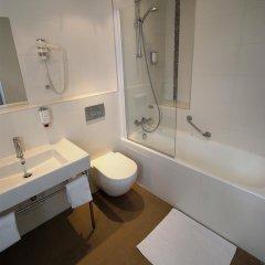 Отель Holiday Inn Paris - Auteuil 3* Стандартный номер с различными типами кроватей фото 3