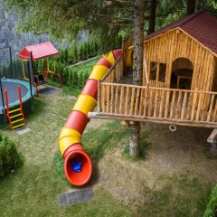 Hotel Kiparis Alfa детские мероприятия