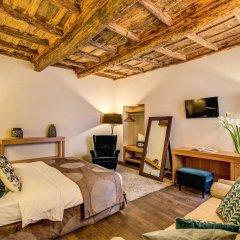 Trevi Beau Boutique Hotel 3* Стандартный номер с различными типами кроватей фото 11