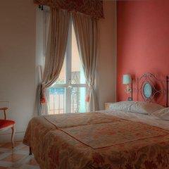 Отель Albergo delle Drapperie Италия, Болонья - отзывы, цены и фото номеров - забронировать отель Albergo delle Drapperie онлайн комната для гостей фото 3