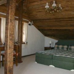 Отель Todorova House Банско удобства в номере
