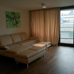 Отель Domapartment Cologne City-Domblick комната для гостей фото 4