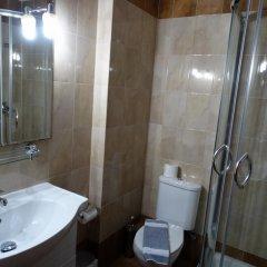 Faros 1 Hotel 3* Номер категории Эконом с различными типами кроватей фото 2