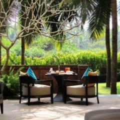 Отель Alila Diwa Гоа питание фото 3