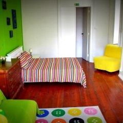 Отель Camões House´s Luis комната для гостей фото 5